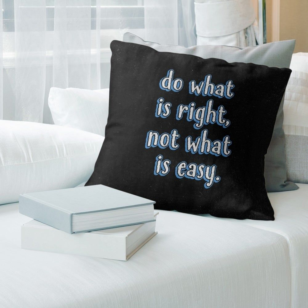 Overstock Com Online Shopping Bedding Furniture Electronics Jewelry Clothing More Quote Pillow Covers Suede Pillows True Beauty Quotes