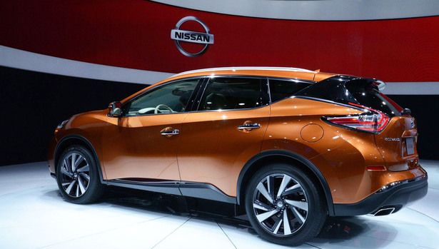 2016 Nissan Murano Release Date And Price Http Www