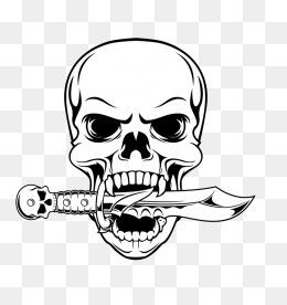 Free download Skull png image #iccpic #iccpic.com