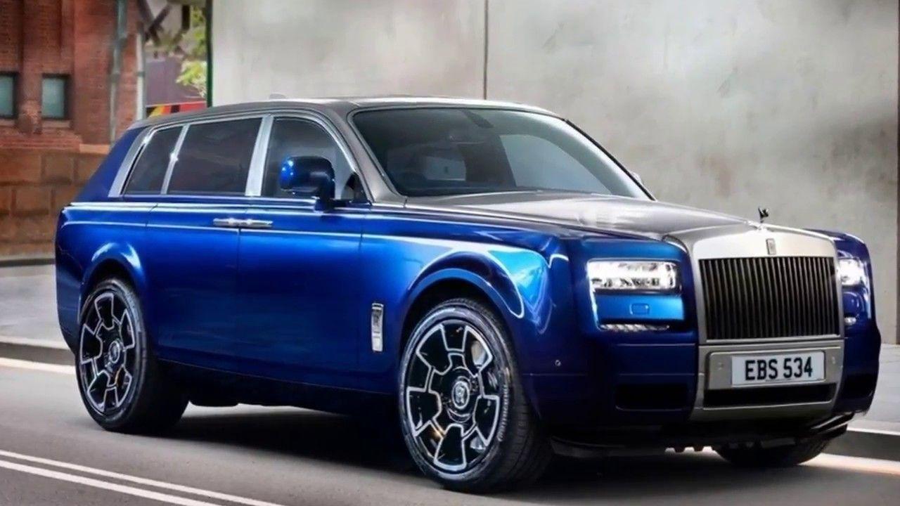 Rolls Royce Cullinan Rolls Royce Cullinan Rolls Royce Suv Rolls Royce