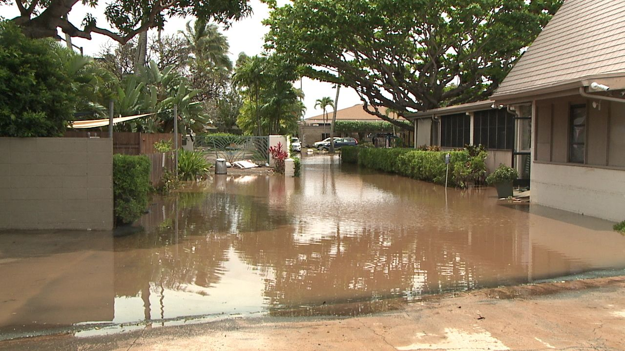 Disaster Recovery Centers to open for East Oahu residents