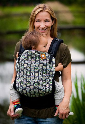 Sculls - Tula Ergonomic Baby Carrier