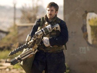 District 9 Prawn weapon. | District 9 | Pinterest | Movie
