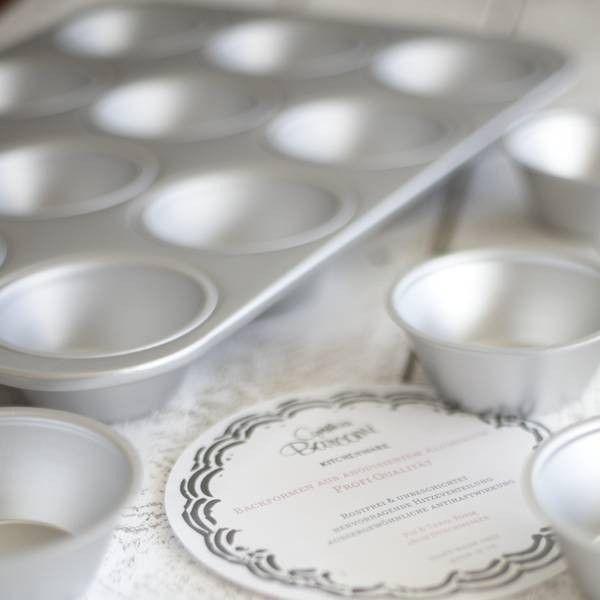 Cynthia Barcomi Kitchenware :: Muffinform