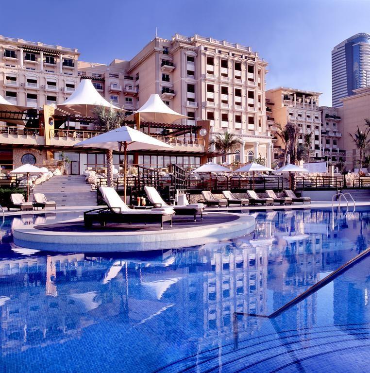 The Westin Dubai Mina Seyahi Resort Uae Booking Com Thich Du