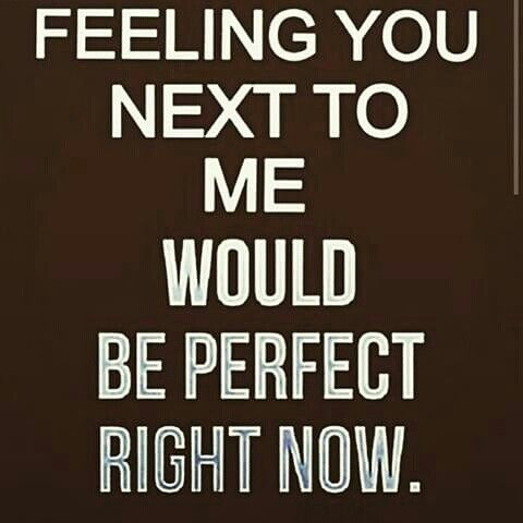 Feeling You Deep Would Be Awesome Ramit Pinte Delectable From Her To Him Deep Messages