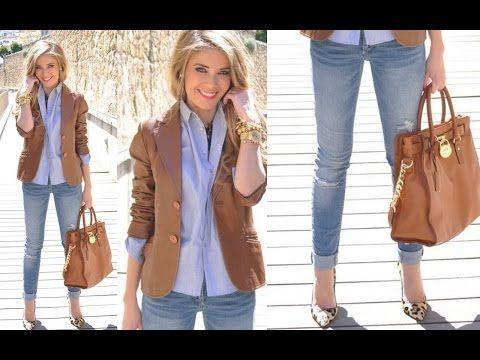 5931bb1c15a Moda para Mujeres de 40 AÑOS