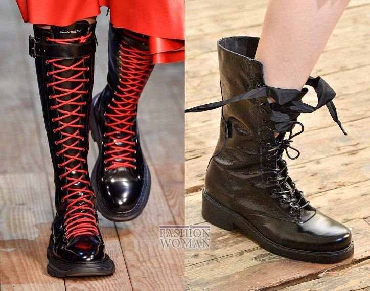48f0a161f61 Trendy Shoes Fall-Winter 2019-2020    Модная женская обувь осень-зима 2019- 2020
