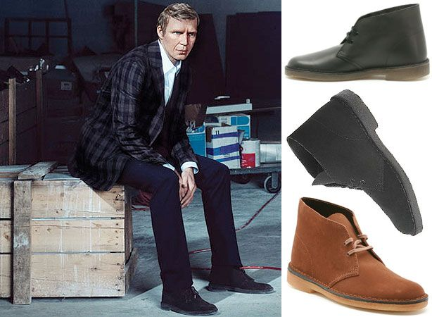 Clarks Desert Boot Made For Lots Of Walking Style