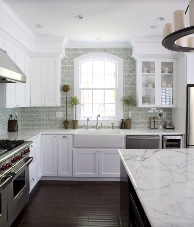 Grey Subway Tiles Ers Add Height