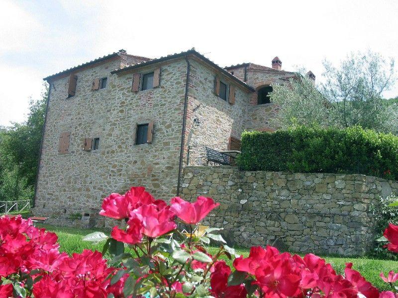 villa tarlati villa in italien toskana mieten. Black Bedroom Furniture Sets. Home Design Ideas