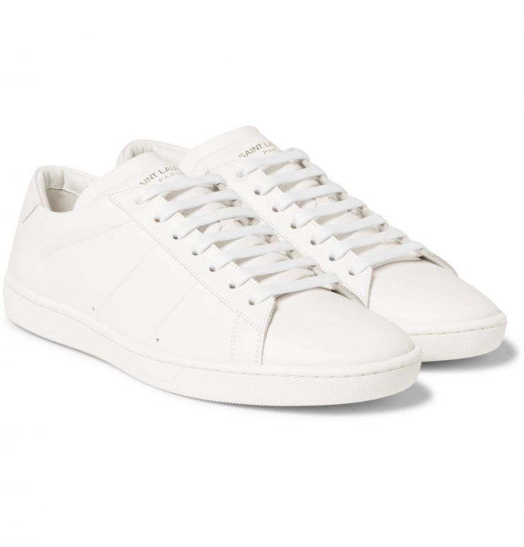 10 alternatives aux Stan Smith d'Adidas | Baskets blanches