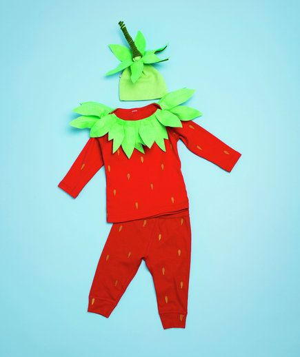 24 Homemade Halloween Costumes for Kids Household items, Cupcake