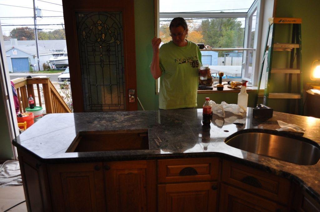 Clevere Renovierungsideen für kleine Küchenräume