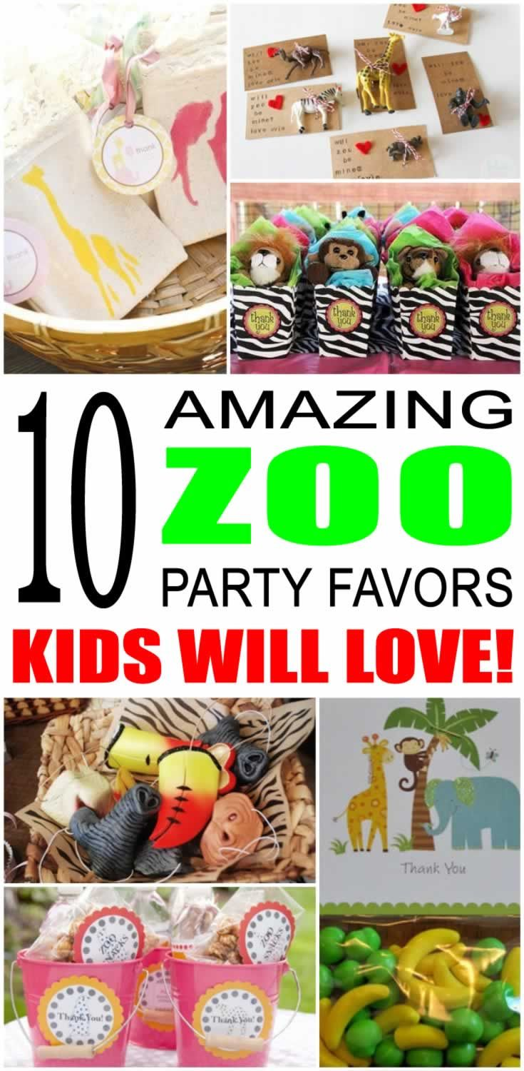 To acquire Birthday Exciting party favors for kids picture trends