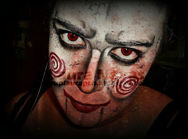 || FANTASY || Billy Sae -  Halloween 2012 ☠