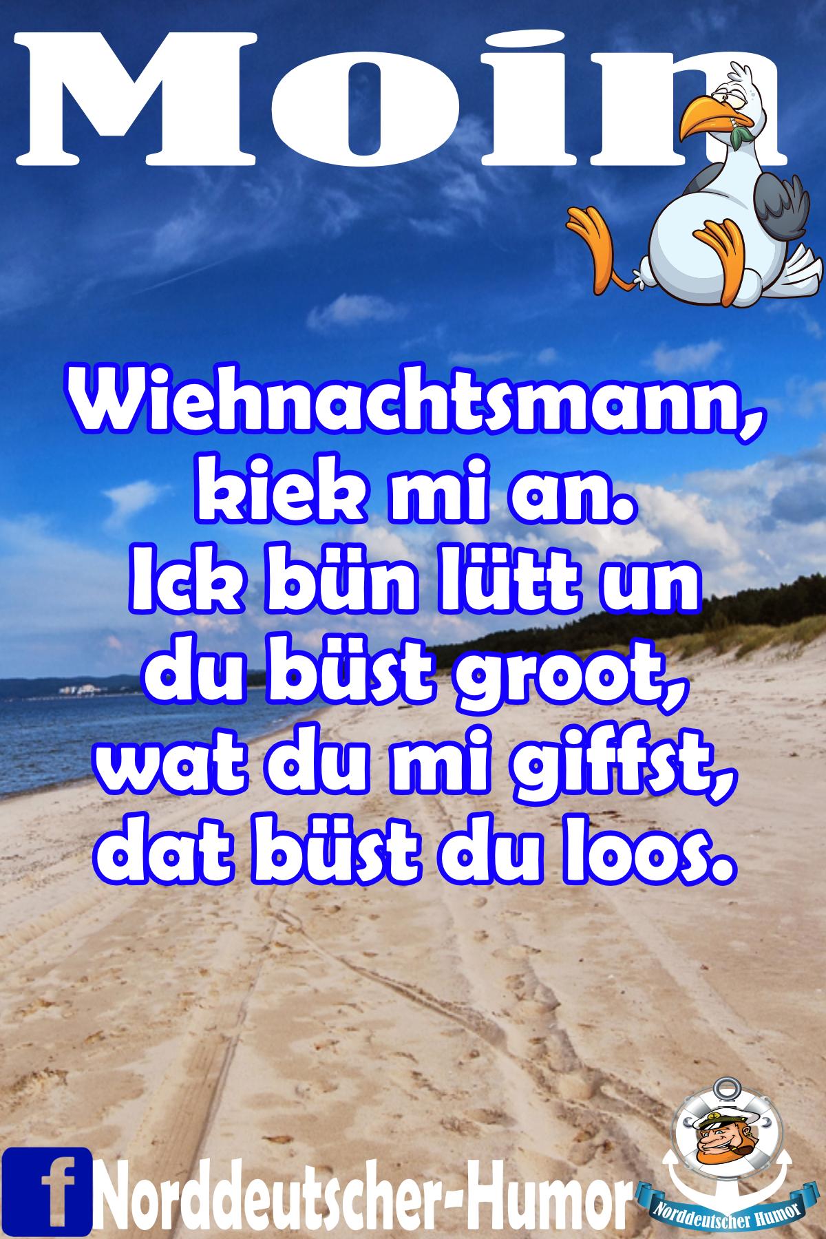 Norddeutscher Humor