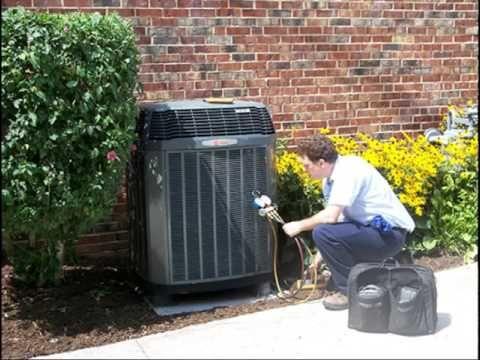 L B Universal Chantilly Heating Best Ac Repair Installation Maintena Heating Air Conditioning Ac Maintenance Ac Replacement