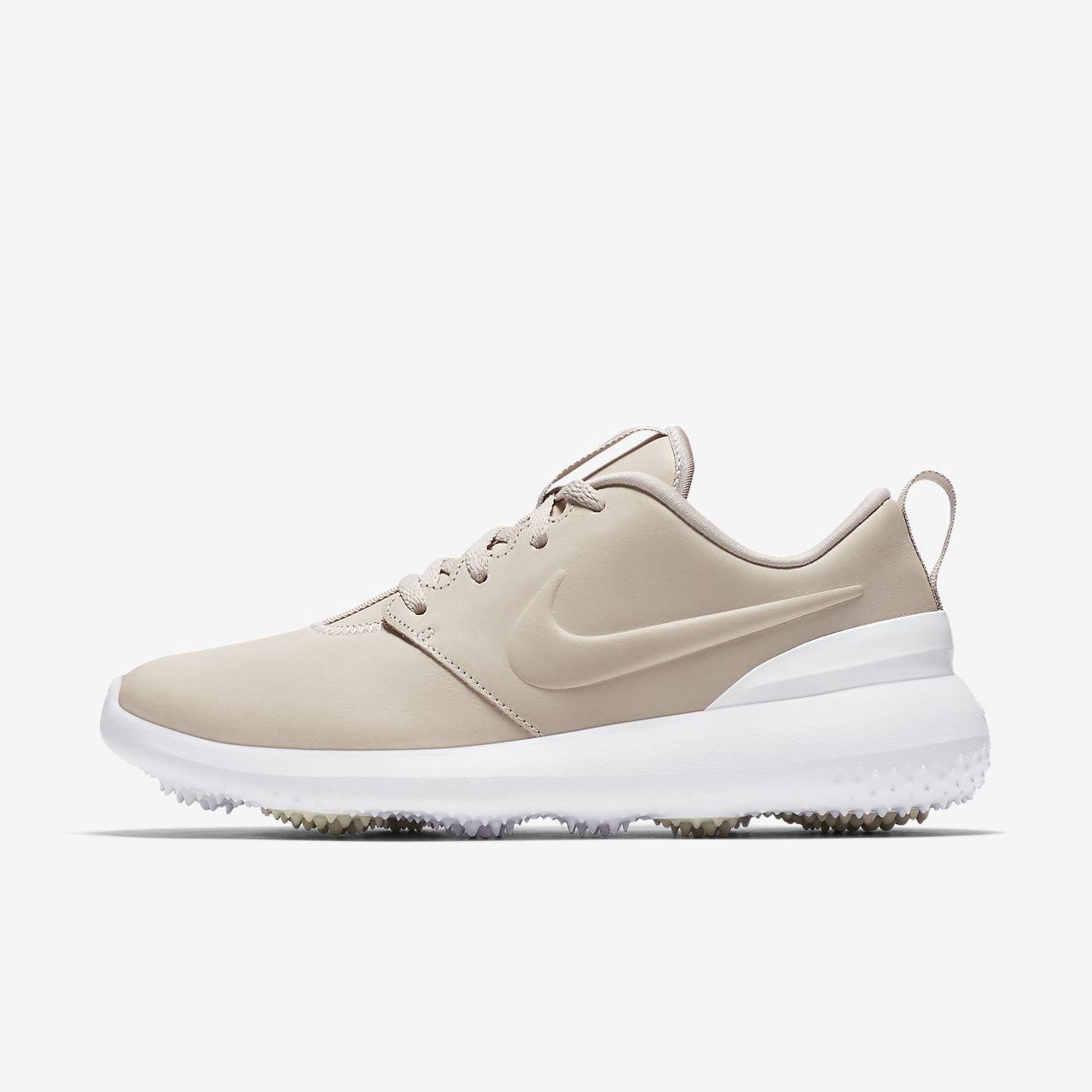 reputable site 70cb9 932d2 Nike Roshe G Premium Women s Golf Shoe - 7