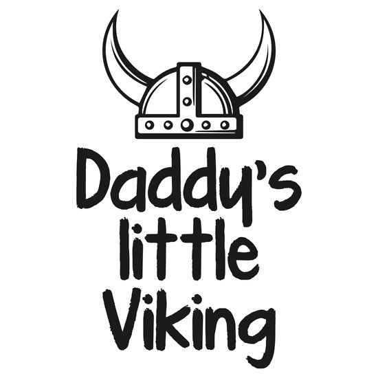 f1474823 Daddy's Little Viking | Baby One-Piece | baby shower gift ideas ...