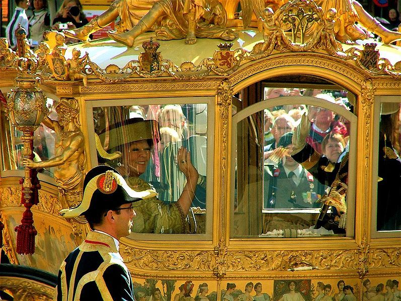 Queen Beatrix in 2007 Dutch royalty, Netherlands, Royal