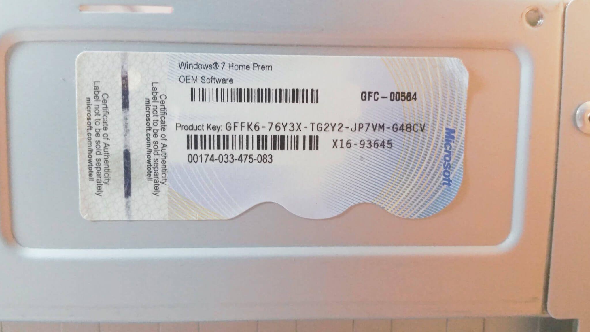 How To Find Your Original Windows 10 Product Key Windows 10 Windows 10 Microsoft Windows