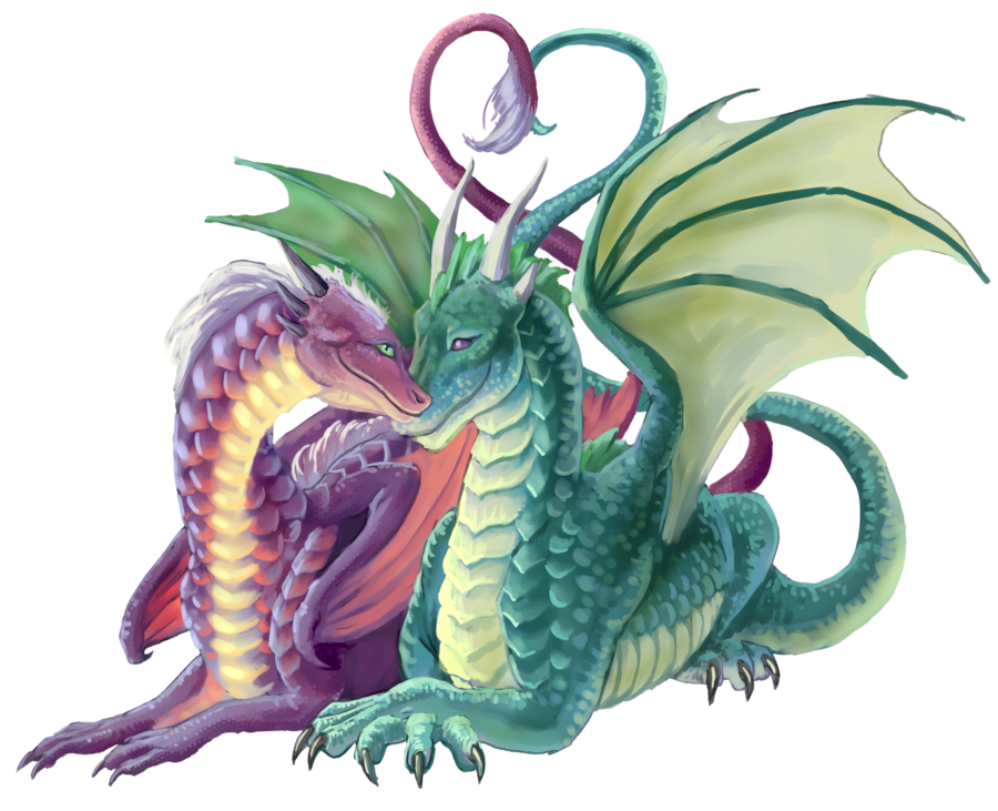 deviantART: More Like Rainbow Dragon 2 by - ClipArt Best - ClipArt ...