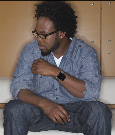 Dwele naked pictures 10
