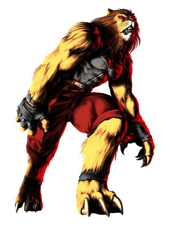 Gado - Lion | Lion art, Geek art, Character art