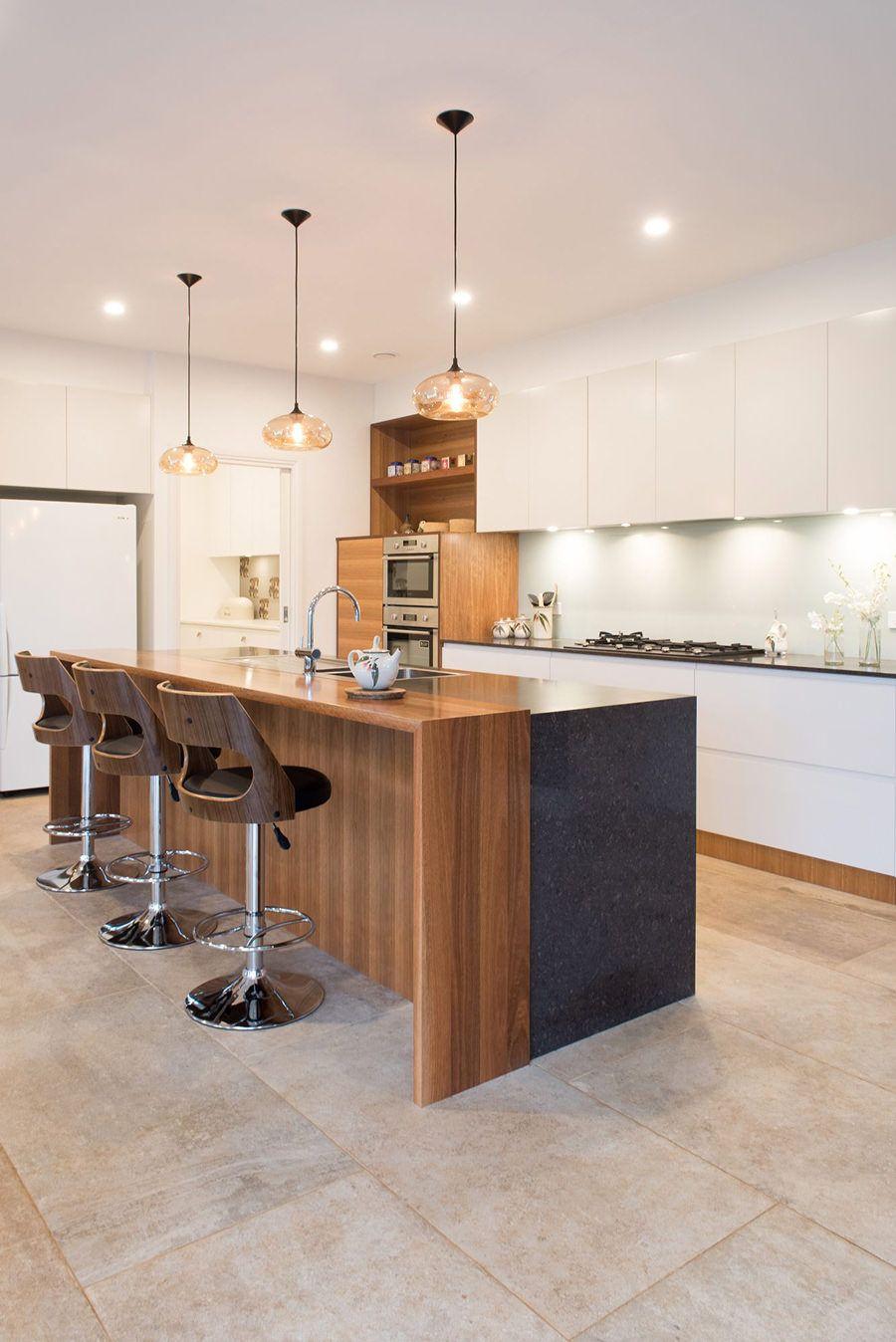 100 idee cucine con isola moderne e funzionali