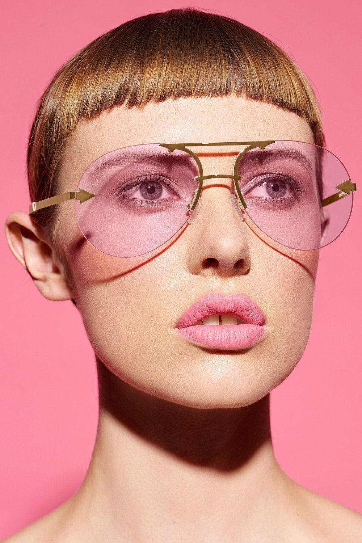 b7e310ea28 Love Hangover Pink - All Eyewear