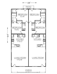 Pin On Duplex Plans