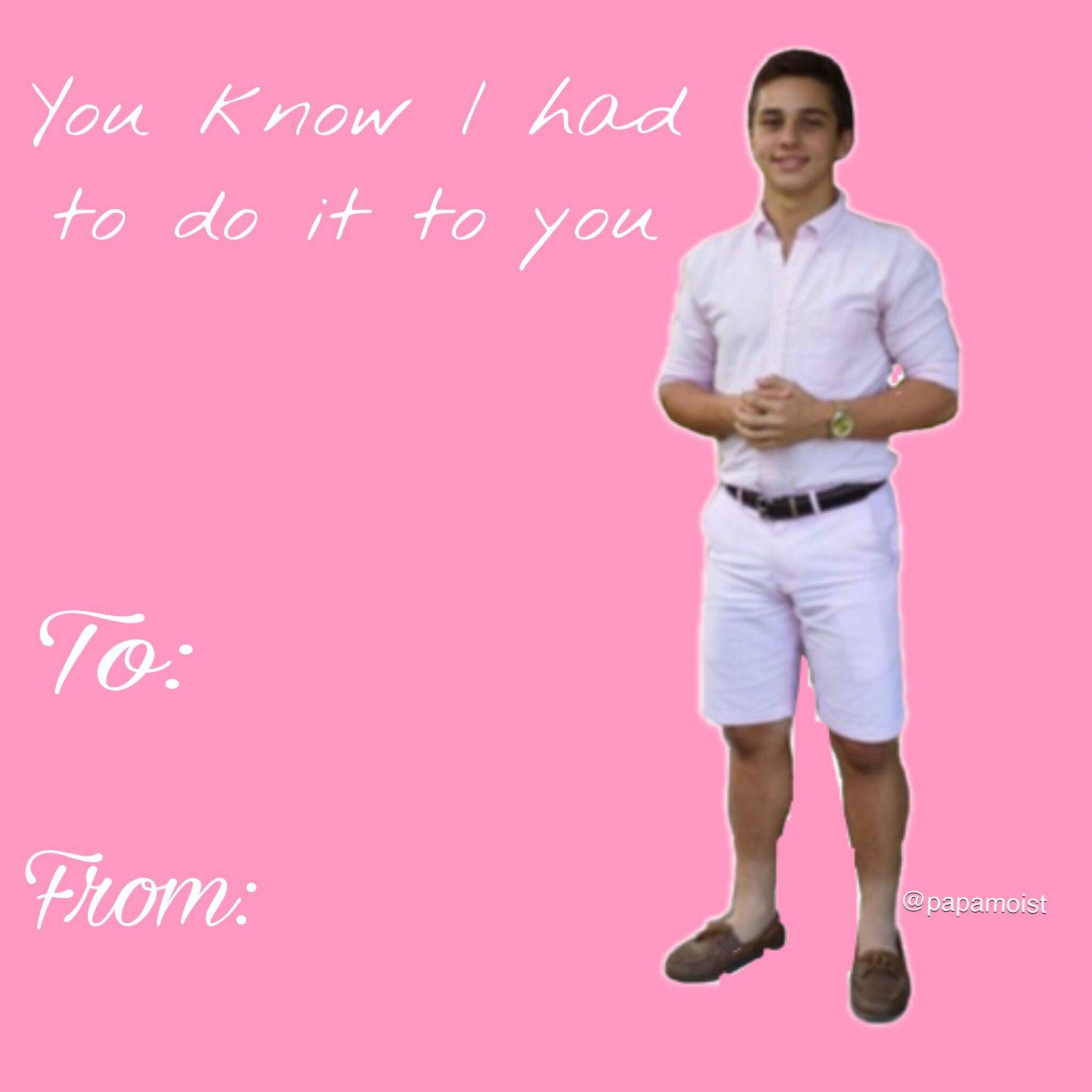 19 design valentines card memes di 2020