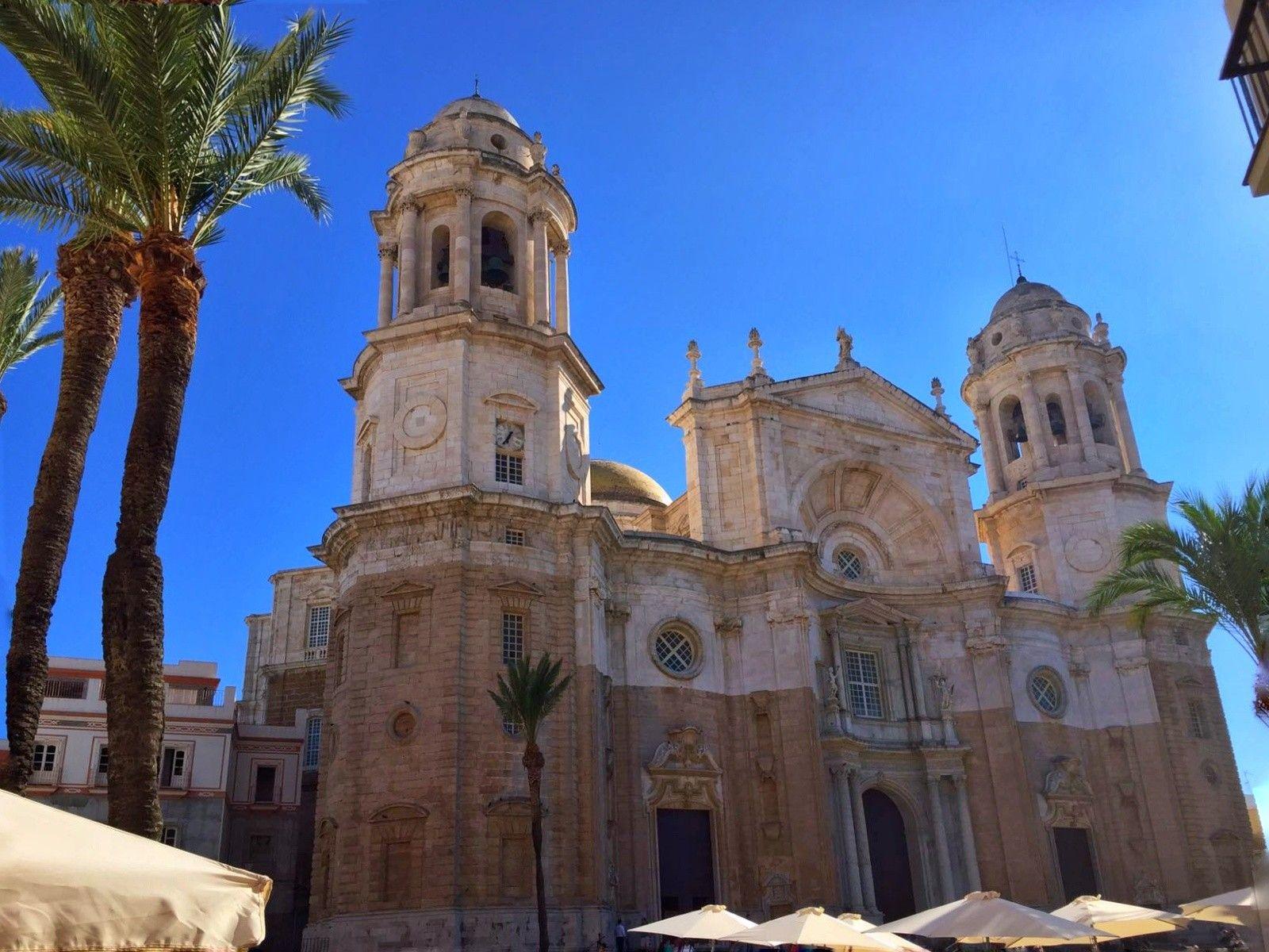 cadiz spain cadiz spain barcelona cathedral
