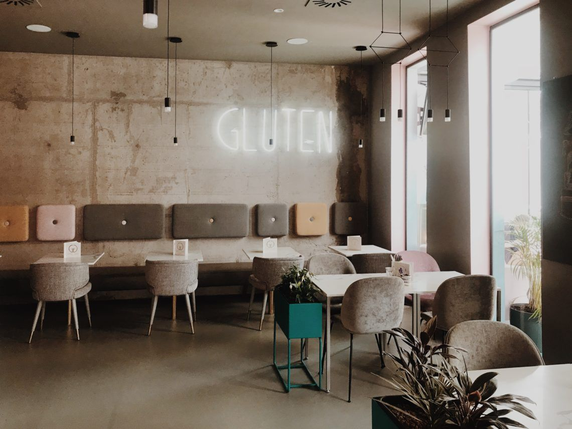 Bistro Gluten One Of The Most Photogenic Cafes In Zagreb Bistro Home Decor Zagreb