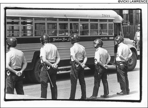 Society, Science & Soul Wisdom: Let's Bus Inner City Kids to White Suburban Schools to Prevent School Shootings