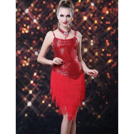 Carnaval 2014 Vestido Bolero Paetê Vermelho Franjas Vestido em franja vermelho com brilho paetê da Coleção Carnaval 2014. Frete Grátis para todo Brasil. Confira em nossa página! Loja OZIRIS. R$188,30  #carnaval #vestidocarnaval #vestido2014, #vestidofesta #vestidofranja #vestidovermelho #vestidobrilho #paete #lojaoziris #moda #franja #modafeminina #verao #brilho #sexy
