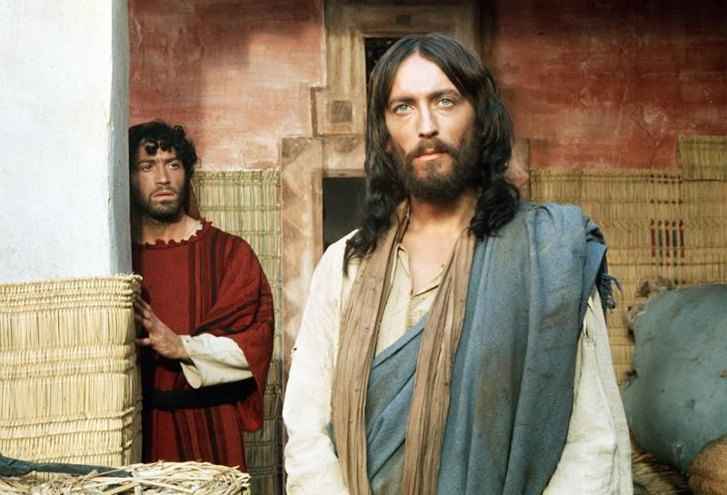 Jesus in the movies - The Wilson Post