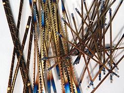 Treaded Wood Toy Wheels 2 By 3 4 3 8 Hole Per 25 Treaded Wood Toy Wheels In 2020 Scroll Saw Blades Scroll Saw Saw Blades