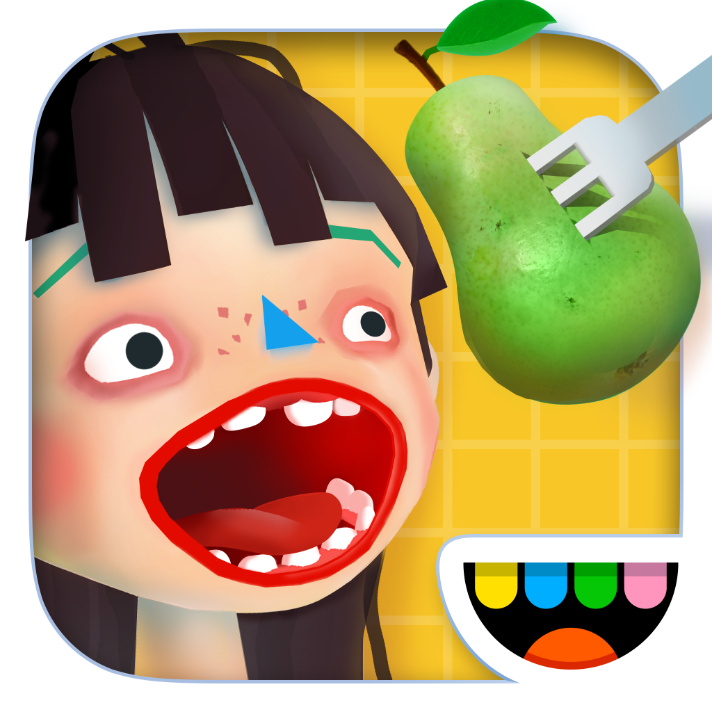 Toca Kitchen 2 Is A Fun Way To Explore Food Cooking And Nutrition