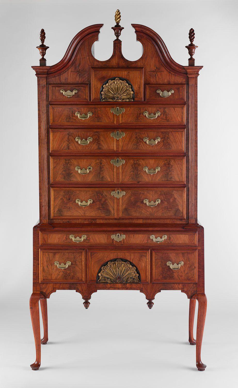 Queen Anne Furniture Style Antieke Meubels Meubels Antiek