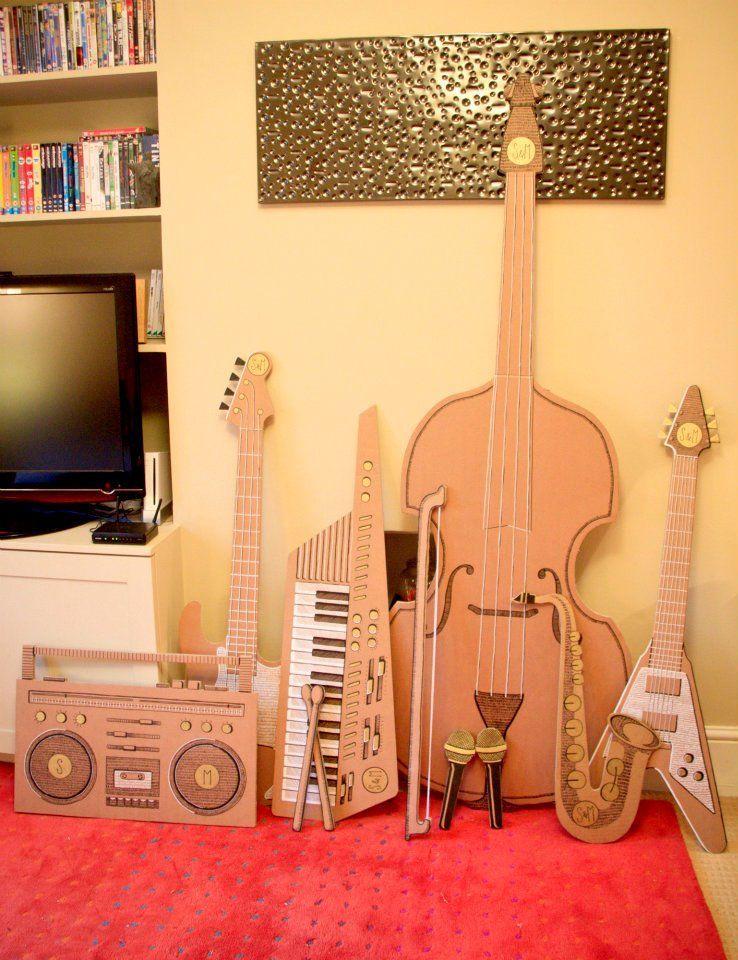 cardboard Archives - Wool Street #musicalinstruments cardboard Archives - Wool Street #musicalinstruments