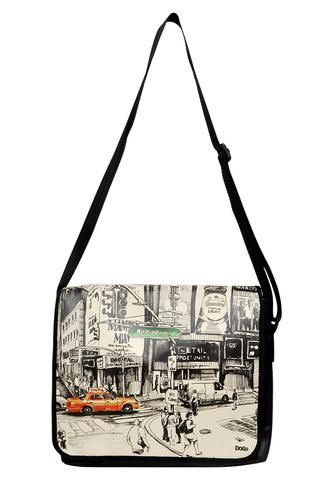 Dogo Broadway Bags