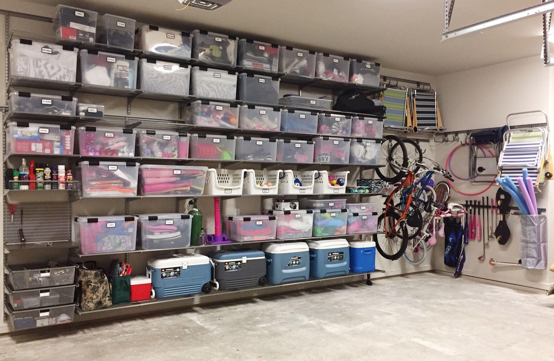 neat method garage design garage inspiration garage on best garage organization and storage hacks ideas start for organizing your garage id=56304