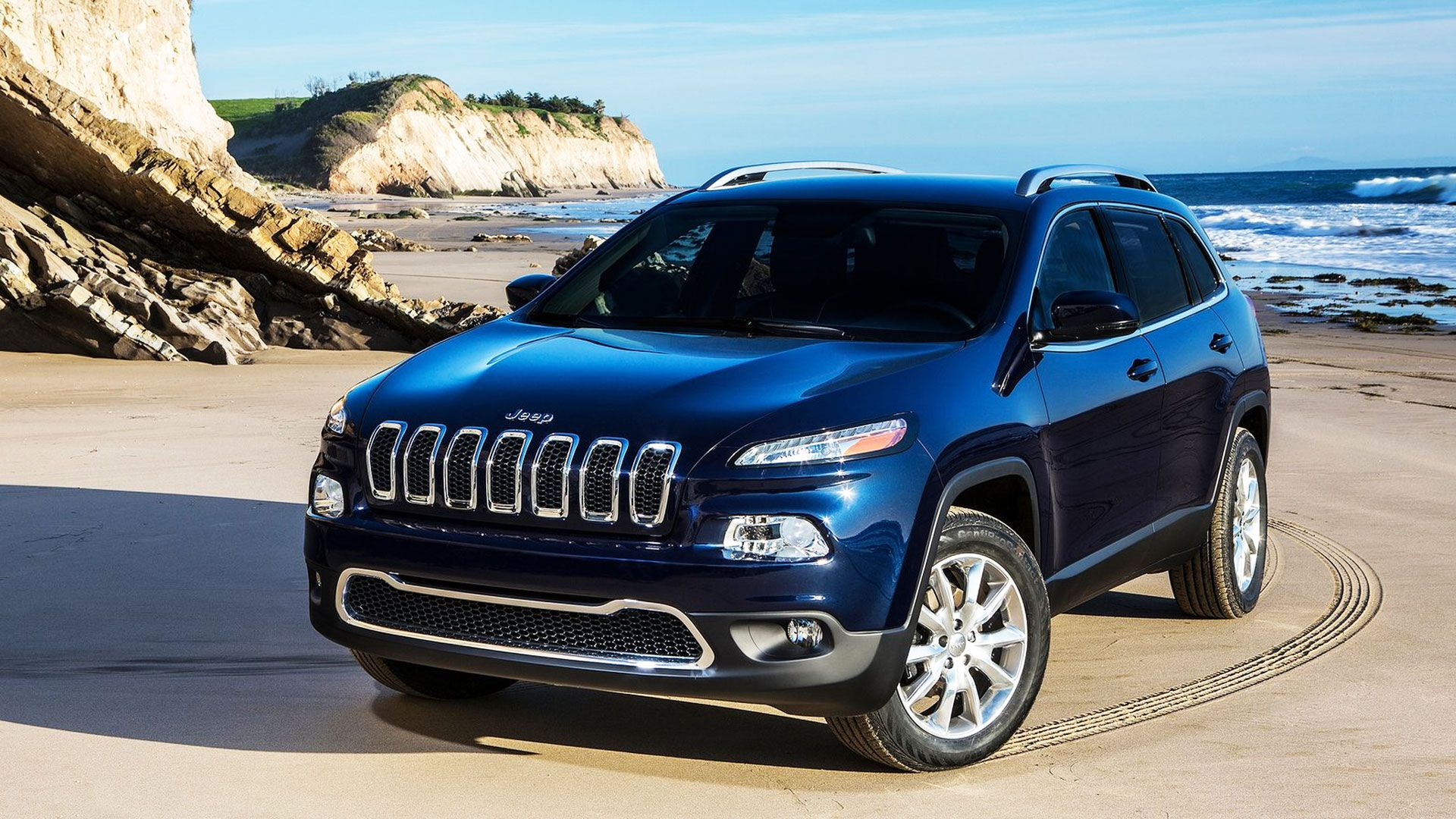 Cherokee Pictures Jeep Cherokee Limited Jeep Cherokee New Jeep