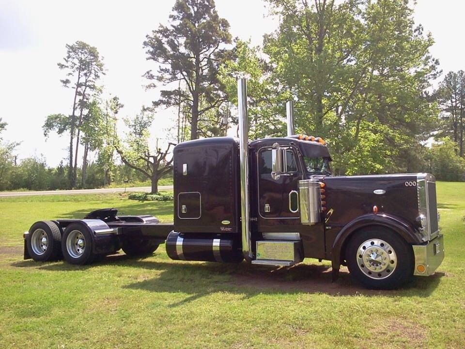 Sexy big rigs
