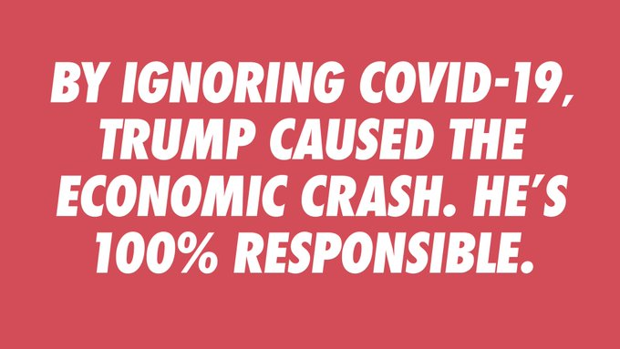 """Photo of (1) Donald J. Trump auf Twitter: """"Der scheiternde Gouverneur von Michigan muss härter arbeiten und …"""