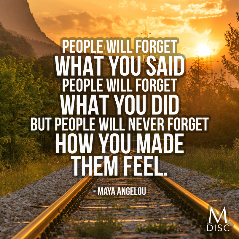 So true...it's hard to forget the feeling of being ...