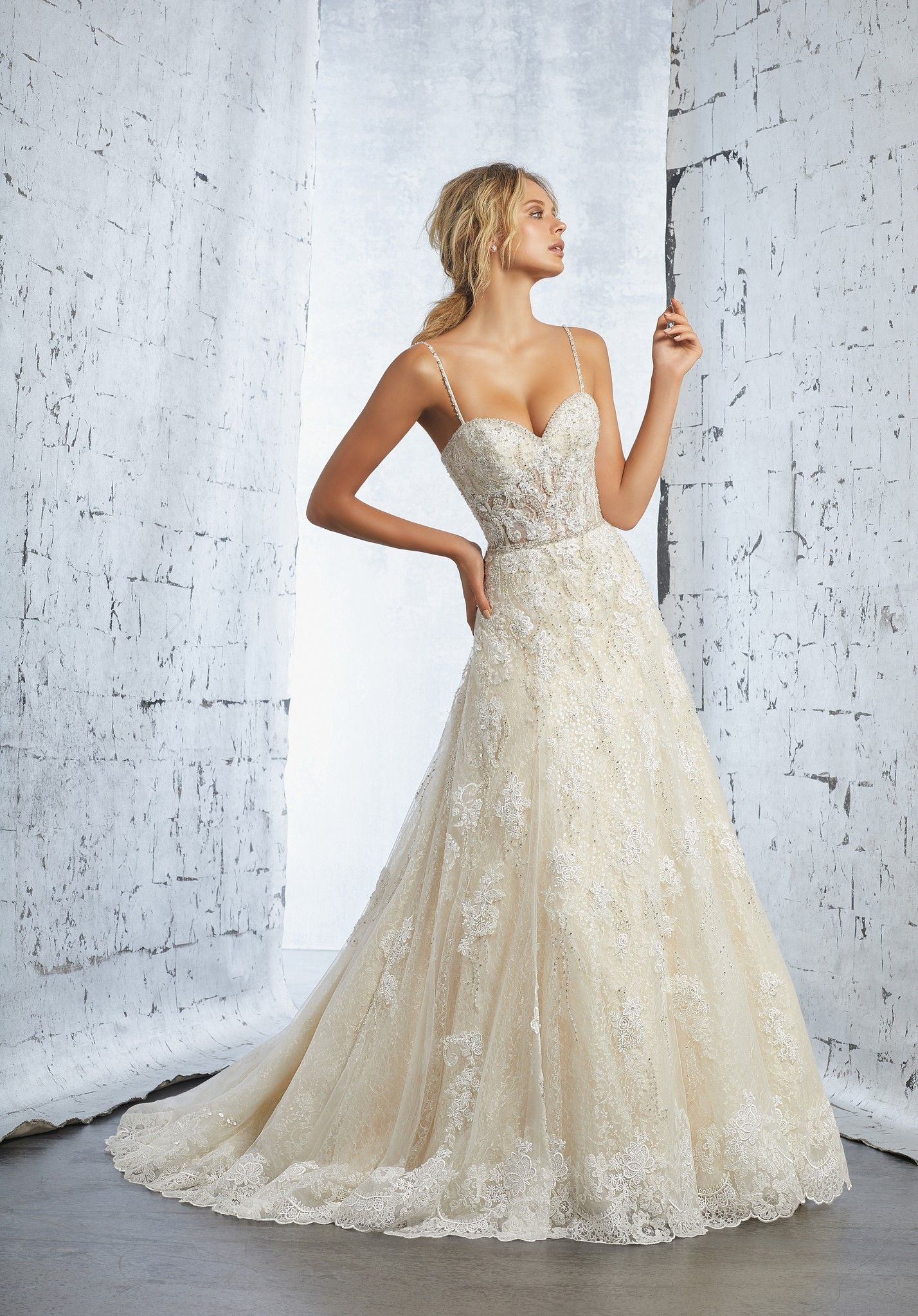 Mori lee madeline gardner wedding dress  Angelina Faccenda  Bridesmaid Dresses  Morilee Madeline Gardner