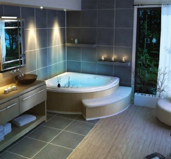 The 25 Best Modern Bathroom Decor Ideas On Pinterest Guest Toilet Tiled Bathrooms And Modern